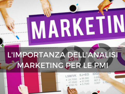 Analisi Marketing